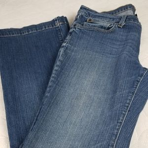 Vintage GAP Premium Long & Lean size 10/30L